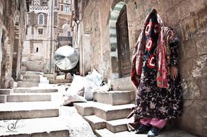 Sana'ani Women