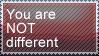 different stamp by golden-jackal