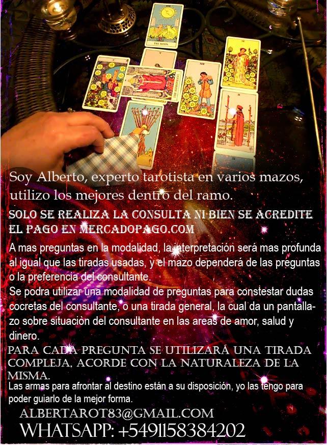 tarot 1 Alberto