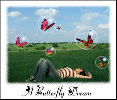 a butterfly dream by theestephasaurusrex