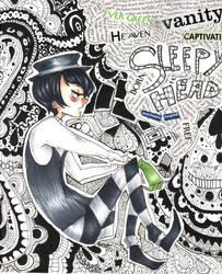 Sleepy Head by ReadYourBook