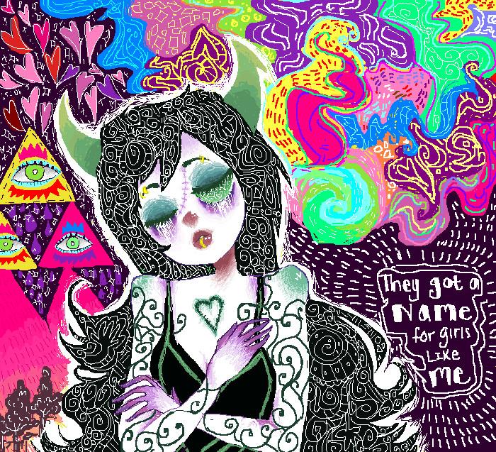 Girls Like Me by ReadYourBook