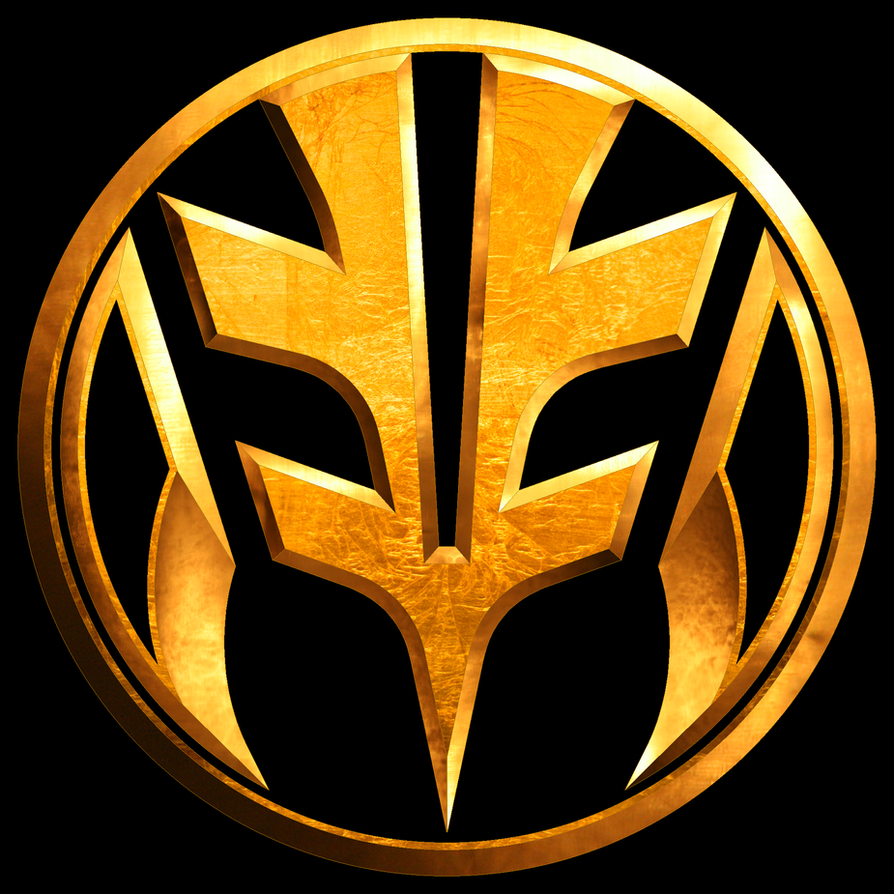 White Ranger Coin Redo - almost finished by action-figure-opera