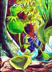 Kermit's Swamp