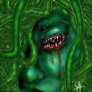 Medusa's Gaze