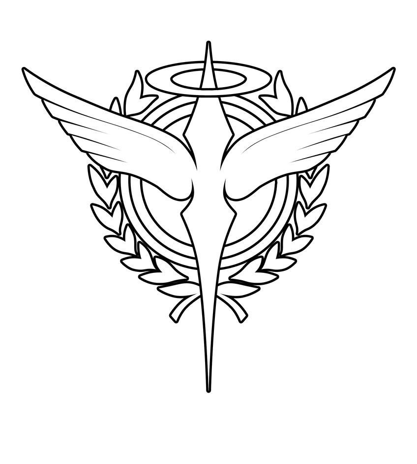 Flash Logo Outline Cb ...