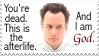 Q Stamp by explodingmuffins