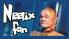 Neelix Stamp by explodingmuffins