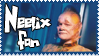 Neelix Stamp by explodingmuffins