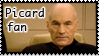 Picard Stamp by explodingmuffins