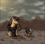 FoE: A rogue and a pug