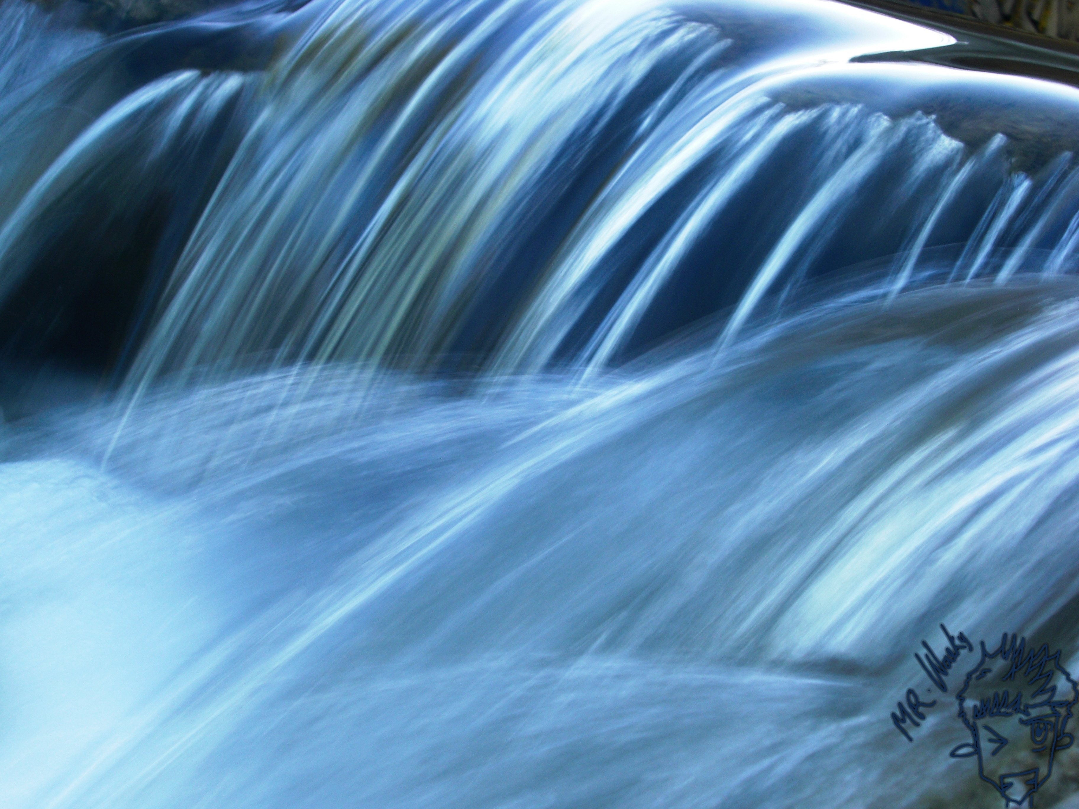 Water Flow by waqarwru on DeviantArt