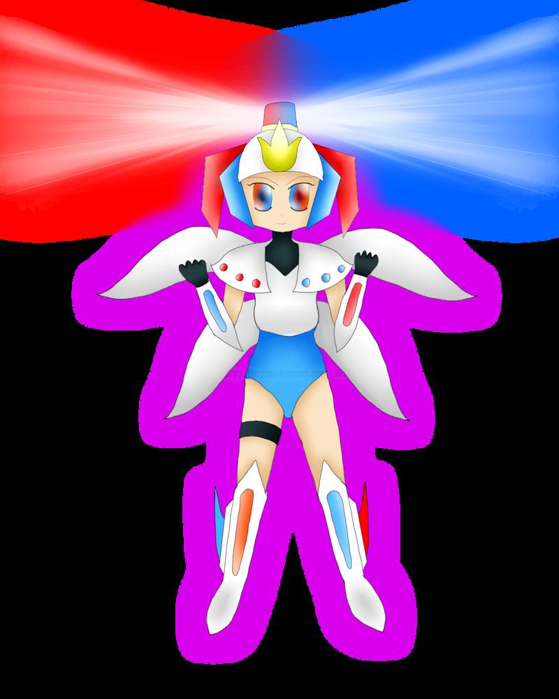 Super Patricia Wagon! by ThanyTony