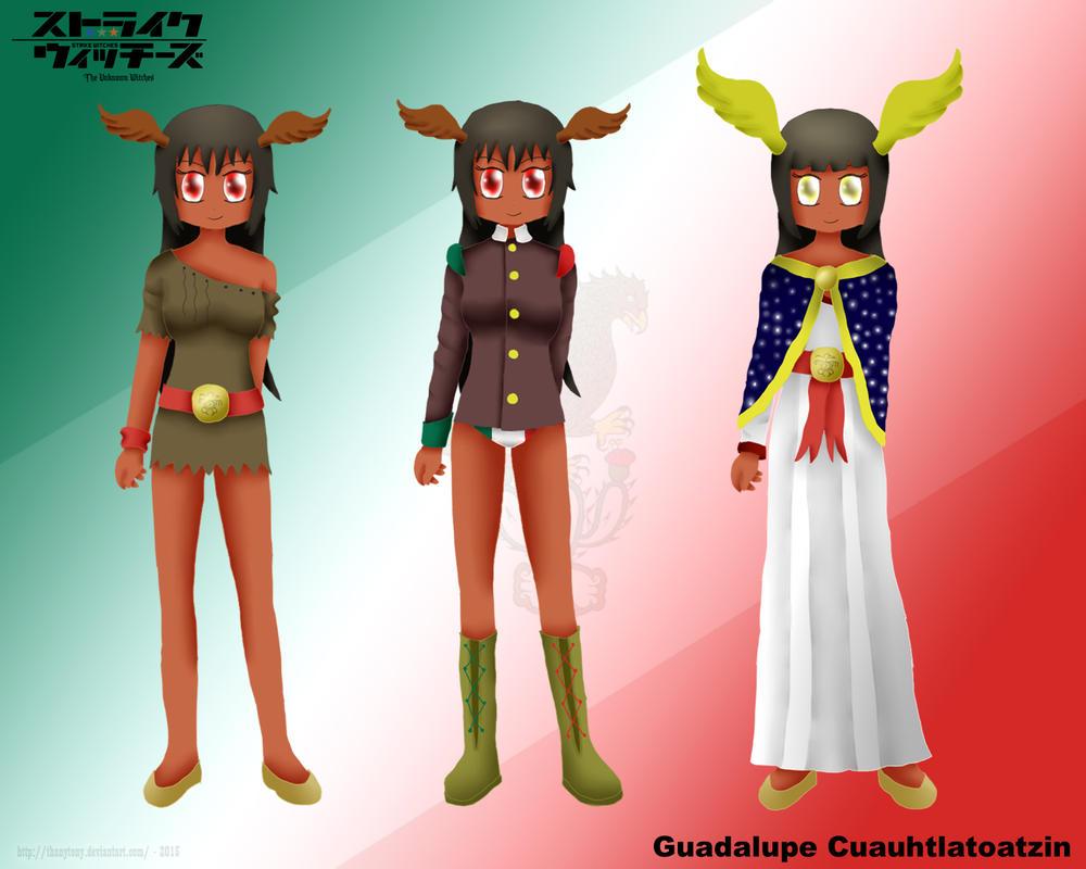 Guadalupe Dress Set by ThanyTony