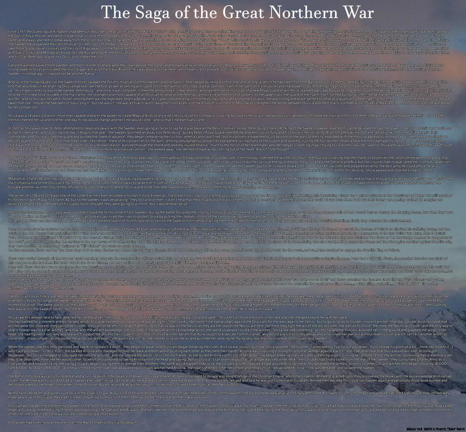 WW: History of Orussia (Pt 14) by ThanyTony