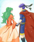 path of radiance - into the light