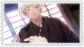Mikoto and Sakuya Wedding Stamp by Sweet-Sharotto