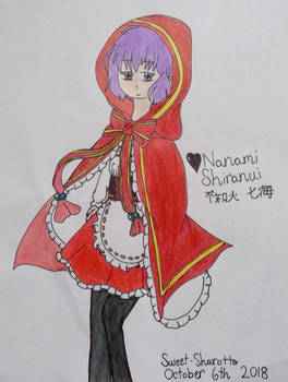 .:Little Red Nanami:.