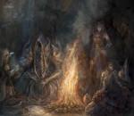 The night belongs to Malthael