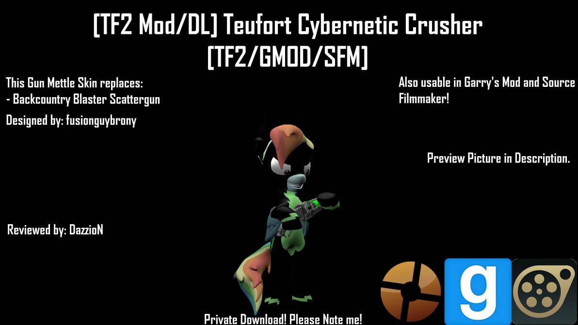 Gmod Tf2 Pack