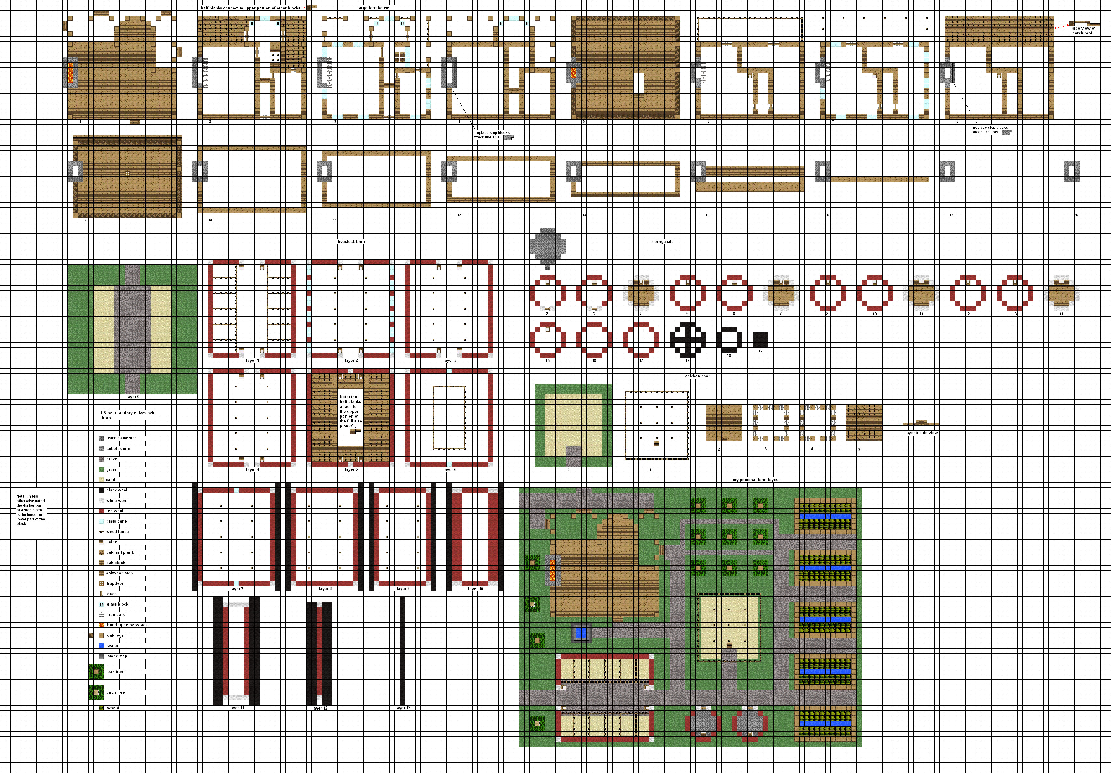 castle floor plan minecraft images amp pictures becuo