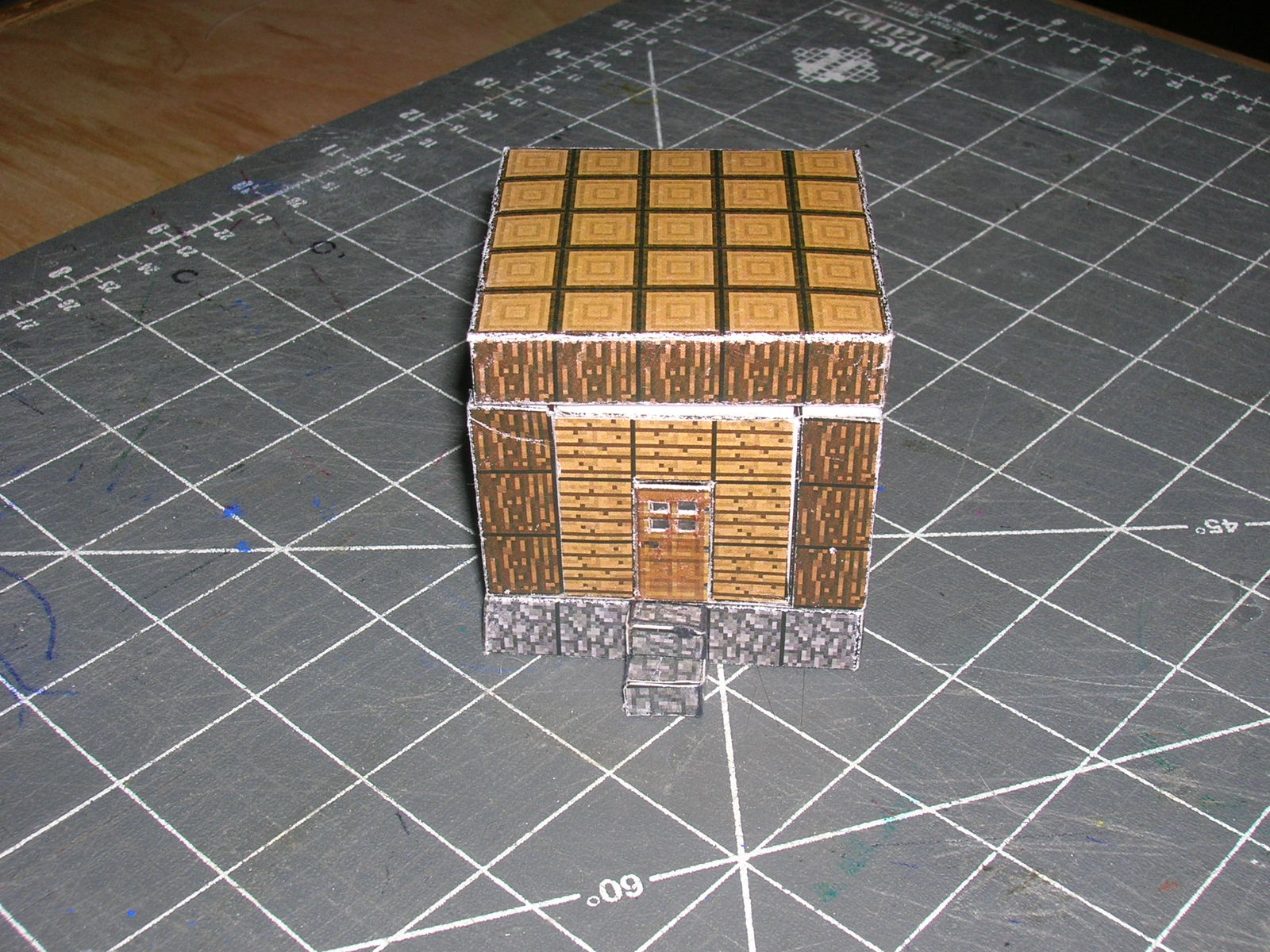 Npc village buildings by coltcoyote on deviantart apps directories - Proto Papercraft Hut1 By Coltcoyote Proto Papercraft Hut1 By Coltcoyote Proto Papercraft Hut1 By Coltcoyote