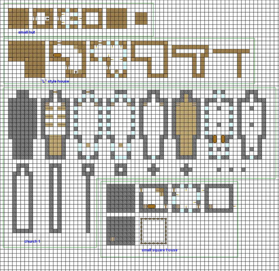 Minecraft floorplans misc buildings by coltcoyote on deviantart minecraft floorplans misc buildings by coltcoyote malvernweather Images
