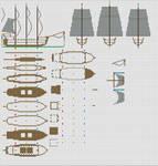 small frigate