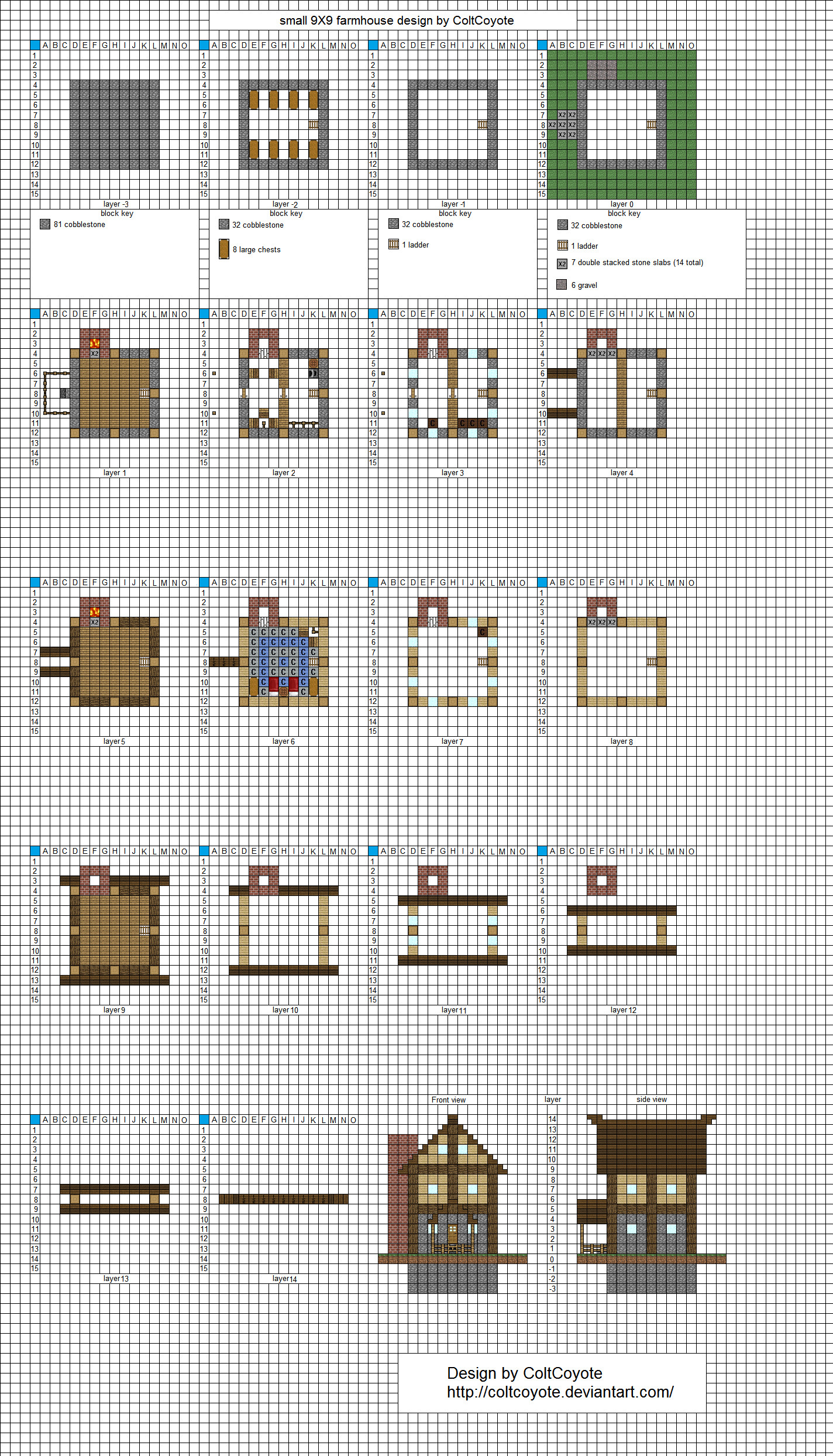 Prototype floorplan layout mk2 wip by coltcoyote on deviantart for Minecraft house blueprints