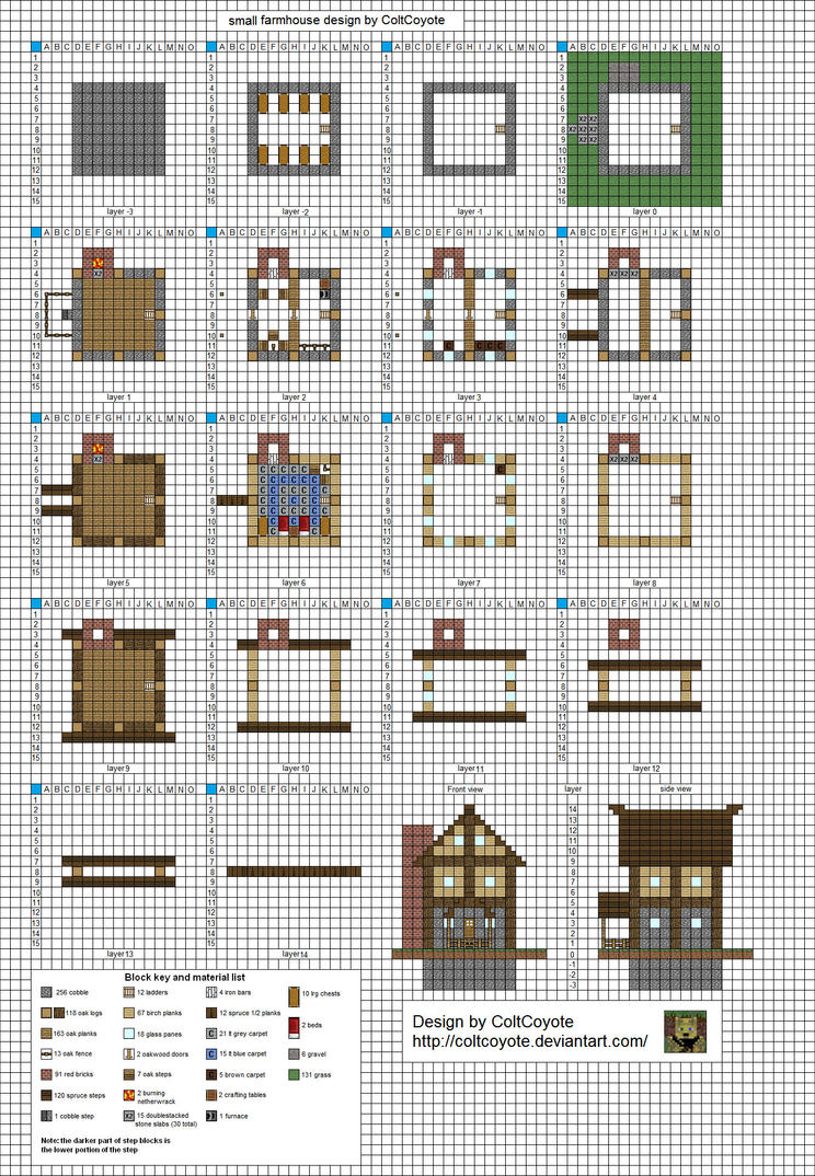 Prototype Floorplan Layout Mk3 Wip By Coltcoyote On Deviantart