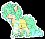 Green pone (CLOSED)
