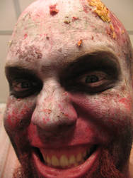 Zombie Grin