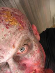 Maggot Head