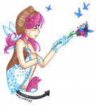 Gaia: Flower for you
