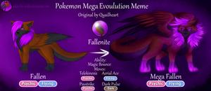 Pokemon Mega Evoltution Meme