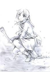 COMISSION to Joodlez by jojoju