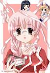 gift to yusuriha