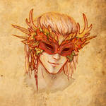 Autumn King