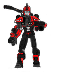 Jpverse Ironhide