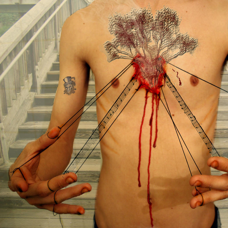 Brokenheart By Metalromantica On DeviantArt