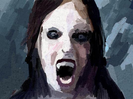 Vampire by putrefy