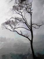Tree by putrefy