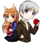 Spice and Wolf Dou