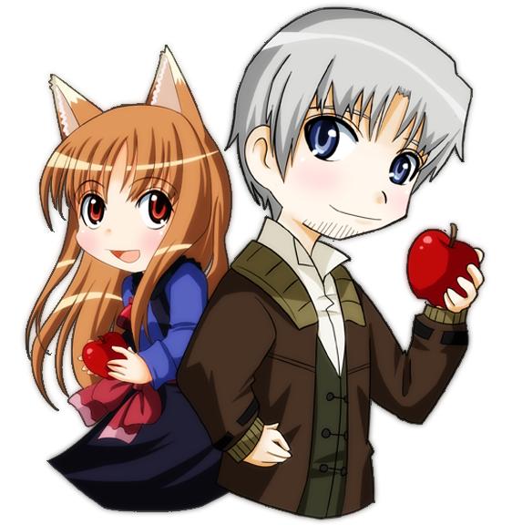Spice and Wolf Dou by Onirin