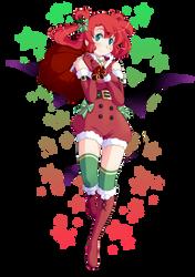 Holiday Oniko by Onirin