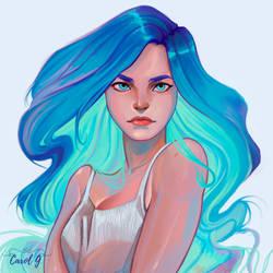 My True Color by Serena-Moretti