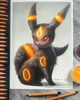 Umbreon - Pokemon