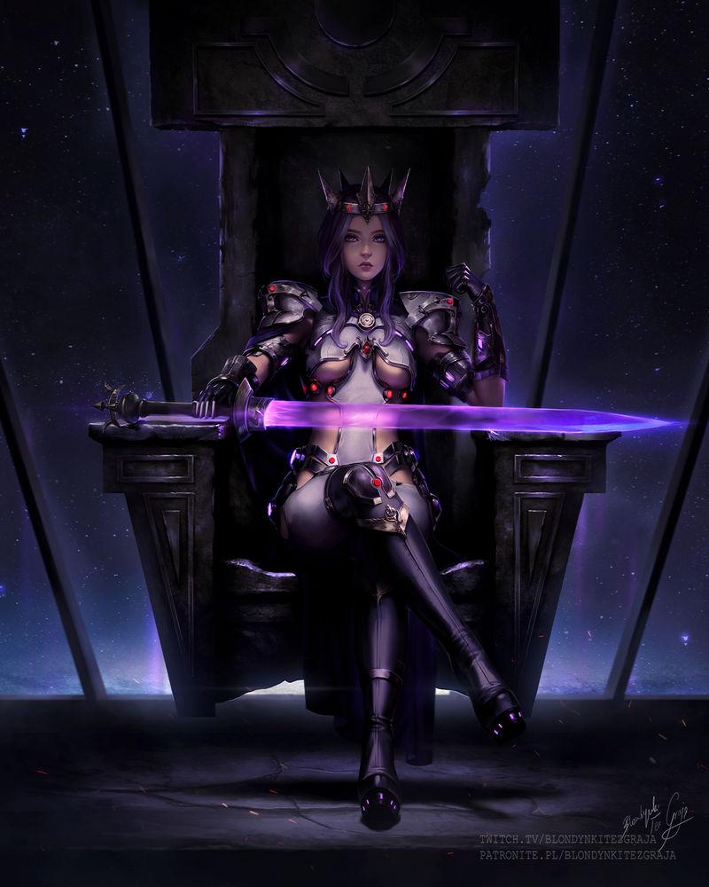 Galactic Empress