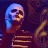 Gerard Way icon 3 by a-m-b-e-r-w-o-l-f