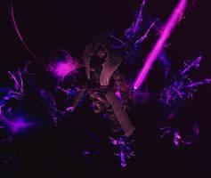 The Dark Purple Side